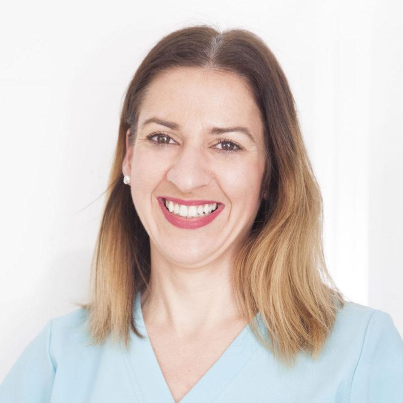 Ana Belén Campano García