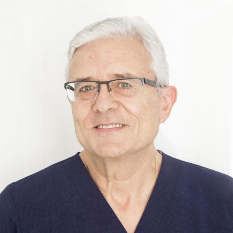 Dr. Miguel Ángel Casas Jurado