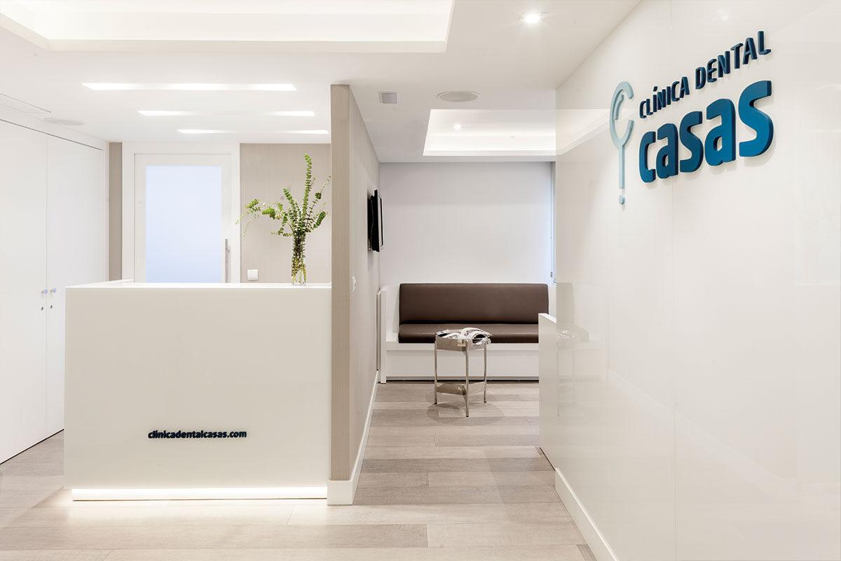 Clínica Dental Renovada