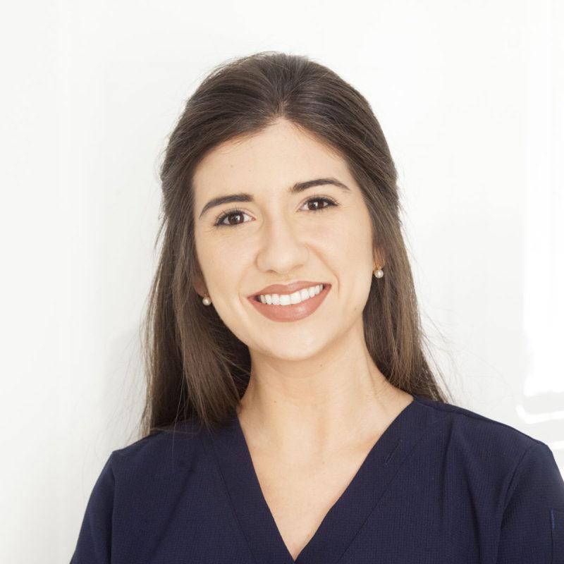 Dra. Sofía Casas González